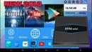 Обзор отличной ТВ приставки H96 Mini Android 7.1.2 / 5G Wi-Fi / Bt 4.0 / Android TV Box 2018