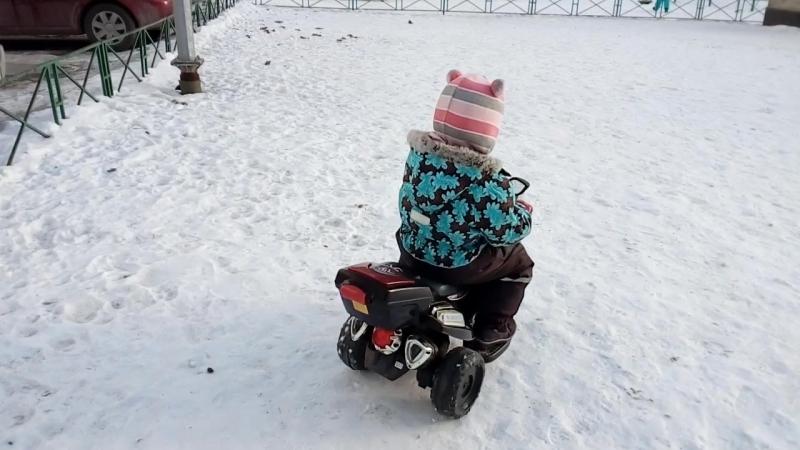 зимние по катушки 2