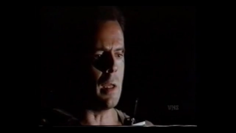 Крепкий орешек / Die Hard (1988) VHS