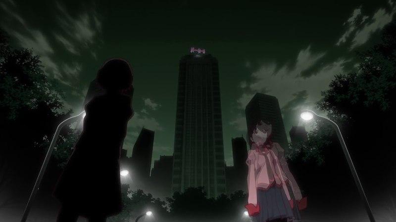 Owarimonogatari 2nd Season OP3 HD Blu-Ray 1080p