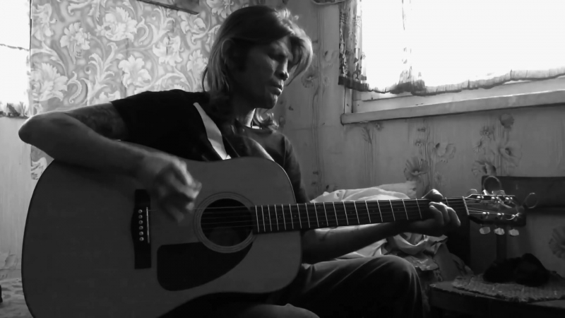 Константин Ступин - Дождь (13.05.2016)