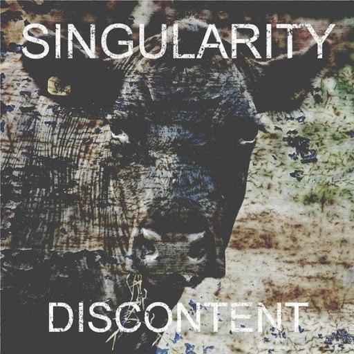 Singularity альбом Discontent