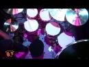 John Blackwell TamTam DrumFest Sevilla 2013 Zildjian Cymbals