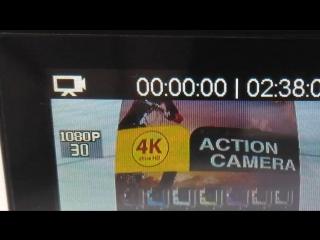 Лучшая ЭКШН камера за 3000р Action Camera EKEN H9 Aliexpress обзор распаковка те.mp4