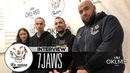 7JAWS Steam House ses influences son parcours LaSauce sur OKLM Radio 23 10 18 OKLM TV