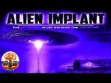 Инопланетный имплантат / Alien Implant (2017) 720HD