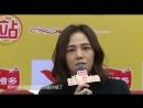 [2013.10.13] Jang Keun Suk Tongyi FM Press Conference