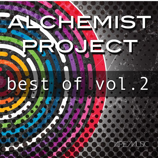 Alchemist Project альбом Best of, Vol. 2