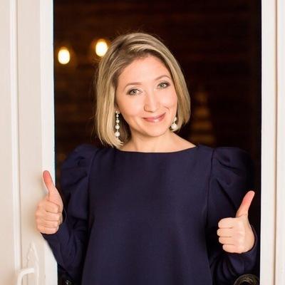 Анна Третьякова