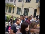 Джазец под АукцЫон и Воробьева
