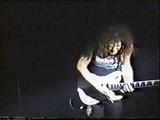 SAXON LIVE AT THE PARADISO AMSTERDAM HOLLAND 22TH APRIL 1991 - PART 2