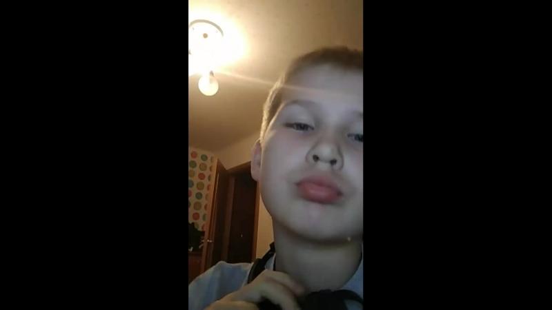Егор Северюхин - Live