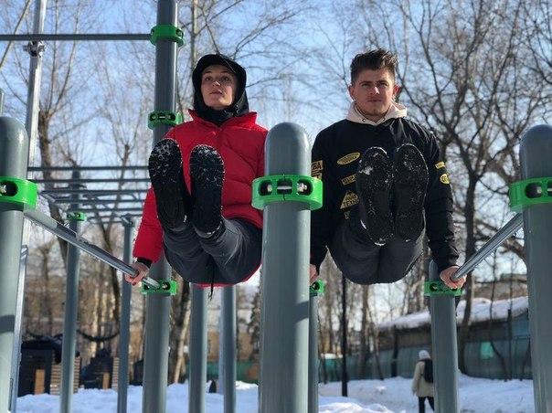 Весна пришла: Полина Гагарина сменила спортзал на парк. И вам советует
