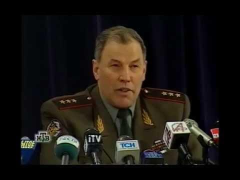 Сегодня с Михаилом Осокиным (НТВ, апрель 2000), отрывок