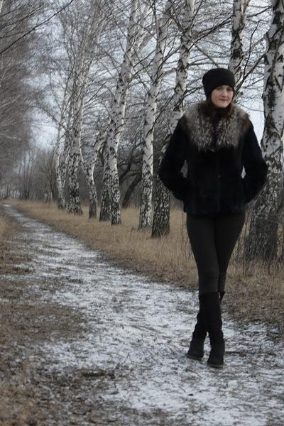 Людмила Кучугура