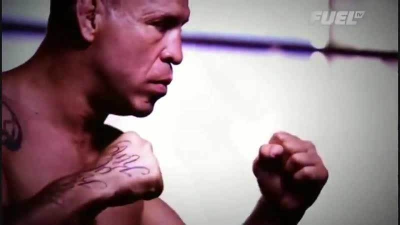 Wanderlei Silva - Highlights
