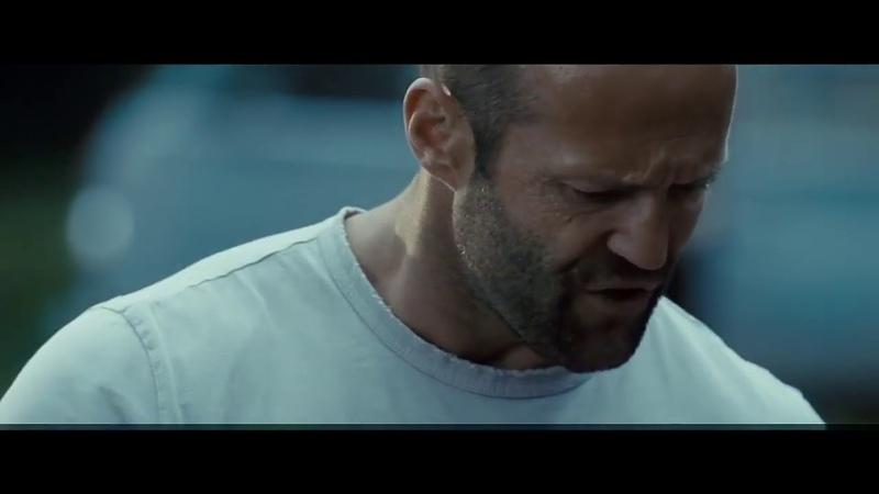 Отличный фильм HD. Джейсон Стэтхэм. Профессионал