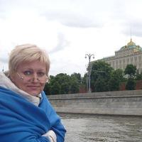 Аватар Людмилы Савукоски