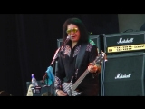 Gene Simmons Band - War Machine Live @ Gr