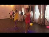 Латина от шоу-балета