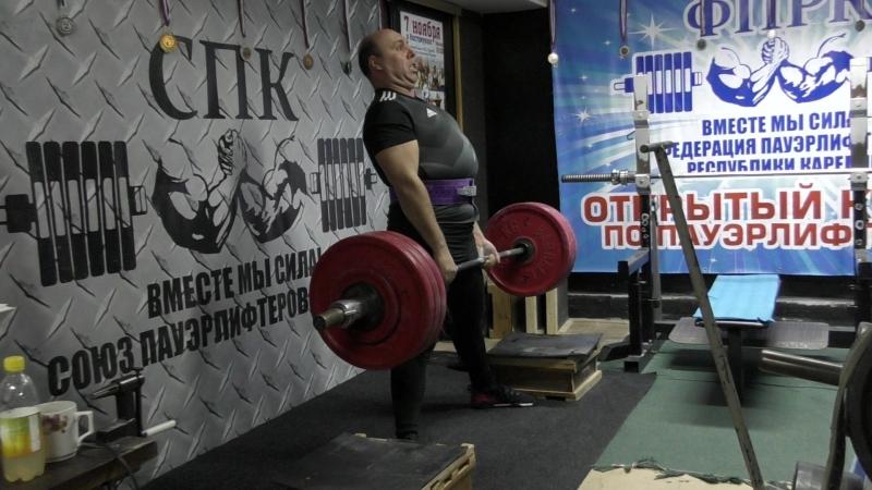 Виктор Болбас 187 5