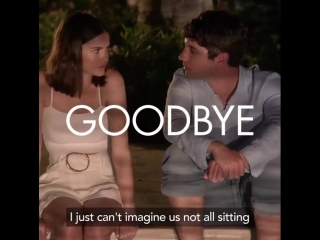 The Fosters finale episodes promo