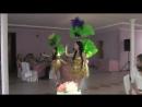 Шоу-балет Рахат Лукум светодиодное шоу Рио Карнавал в Краснодаре на свадьбе рест 22845