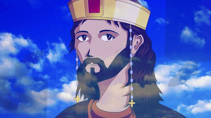 Byzantine Empire Anime Opening