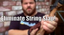 How to Eliminate String Slap | Traditional Archery Shooting Tip