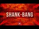 Shank-Bang - Throwing knives OP!