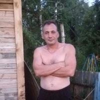 Анкета Владимир Герасимов