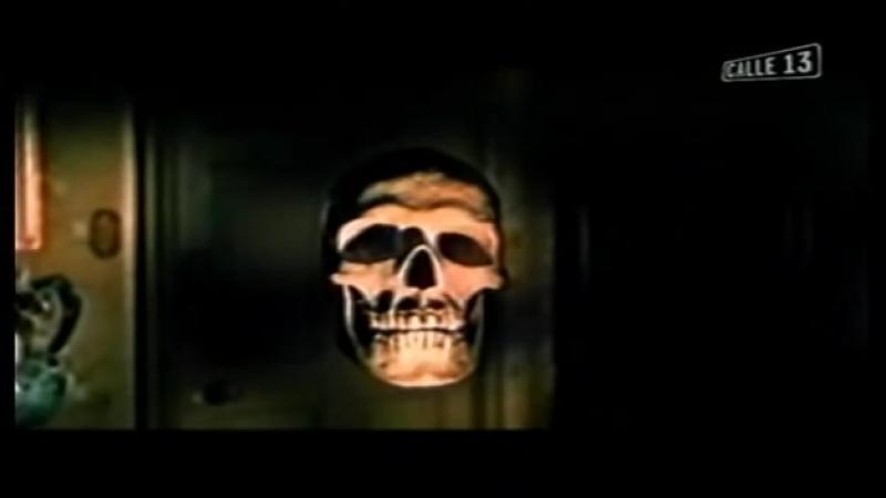 Un siglo de cine de terror. Fantasmas y espectros
