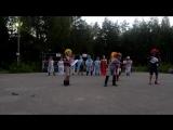 Точь-в-точь - Племя Диких
