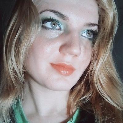 Диана Соловьёва