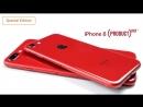 Wylsacom Распаковка iPhone 8 8 Plus PRODUCT RED Special Edition социальный эксперимент