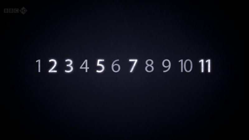 BBC Тайный код жизни The Code 2 Формы Фигуры Shapes 2011