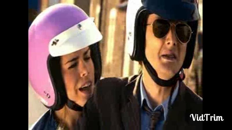 Десятый Доктор и Роуз Тайлер – Все шипперские моменты 2 сезона