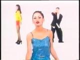 New Atlantic U4EA featuring Berri - The Sunshine After the Rain (1994)