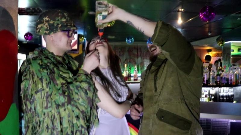 Районное обозрение,выпуск 59 вечеринка Солдаты удачи