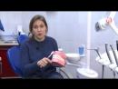 Деловые. Стоматолог и водолаз.
