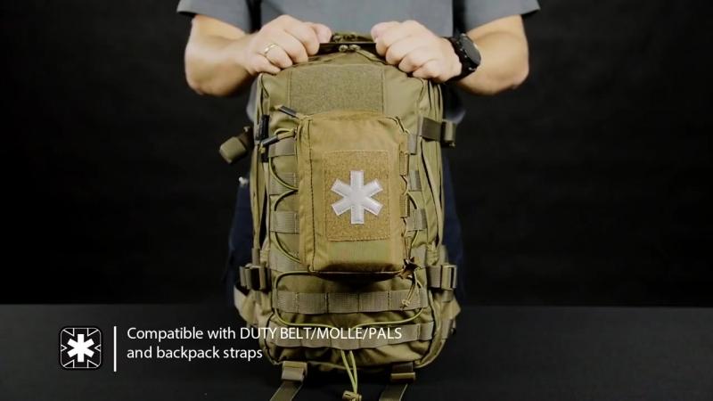 Helikon-Tex - Modular Individual Med Kit