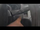 НЕКСИЯ. Замена комбинации приборов, вскрытие передней двери, магнитола
