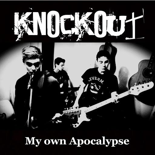 Knockout альбом My Own Apocalypse