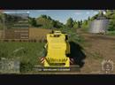 Farming Simulator 19 ● Первый взгляд 🔴 стрим мультиплеер 1