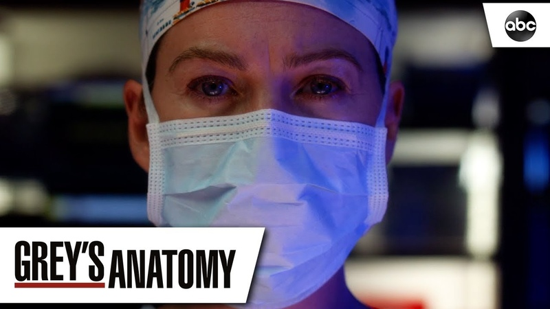 Greys Anatomy - 2 Hour Premiere THURSDAY September 27 at 8|7c