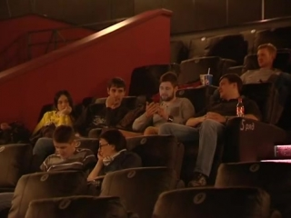Первый мягкий кинотеатр в Челябинске