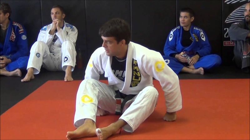 Robson Moura Shows Butterfly Guard Basics robson moura shows butterfly guard basics robson moura shows butterfly guard basics ro