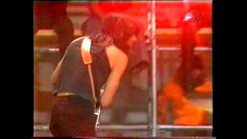 Nazareth - Hard living ( Original Footage At Hits A Gogo German TV 1972)
