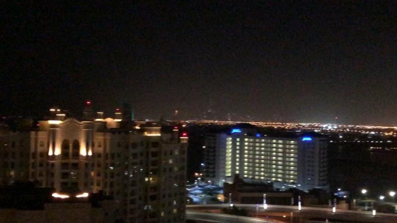 Thr Penthouse Five Palm Dubai