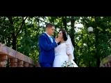 |Wedding day| Станислав & Анастасия - свадебный клип (июнь 2018)